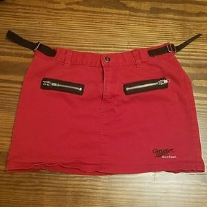 Miller branded Dickies mini